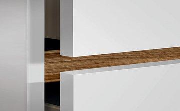 Greeplijst-hout