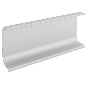 C-profiel Aluminium
